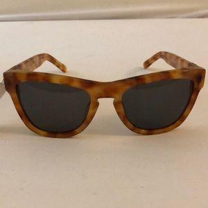 NWT Westward leaning Sunglasses